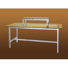 Table with Riser
