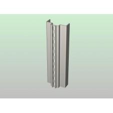 Decorative Surface Mount Standard 1/2 System
